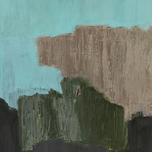 seeking form painting