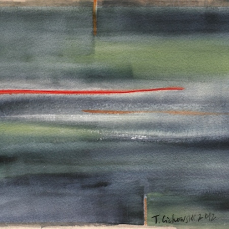 Abstract watercolors for sale