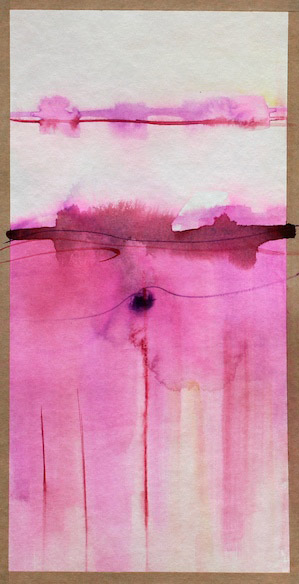 abstract paintings watercolor contemporary art