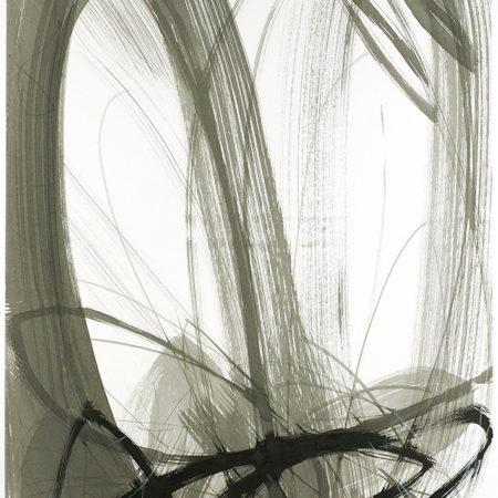 Geometric abstract drawings