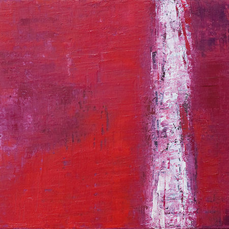 Contemporary original abstract painting on canvas