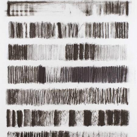 original modern abstract drawing art