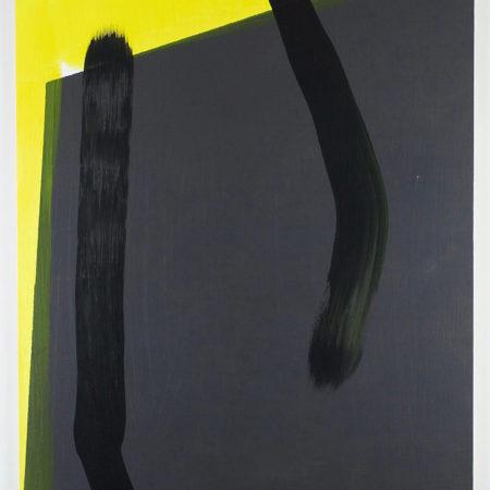 Minimalist painting