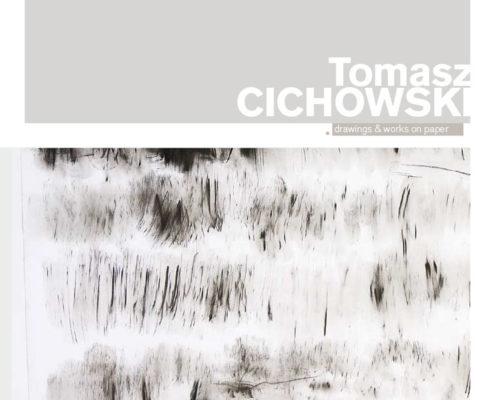 Work on paper Tomasz Cichowski